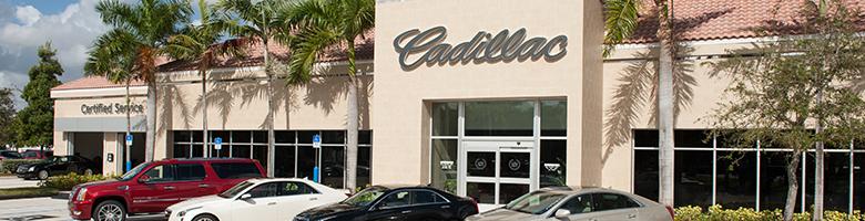 Cadillac auto repair